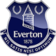 Maillot de foot Everton